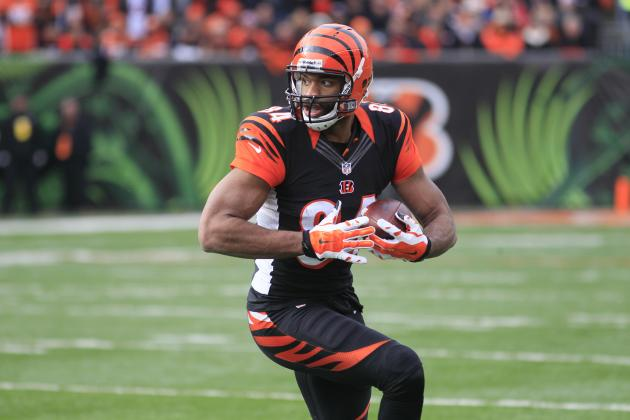 Making Sense of Cincinnati Bengals' Uncertainty at Tight End Position