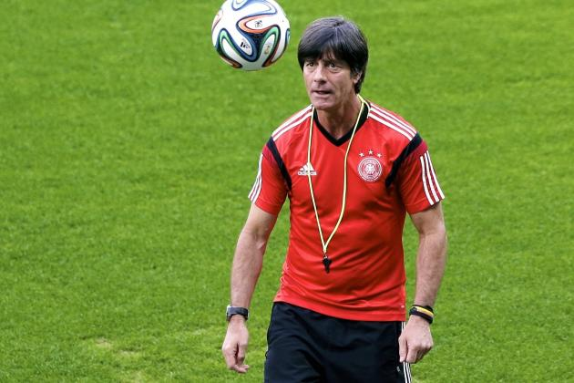 How Germany Will Benefit from the Netherlands-Argentina World Cup Semi-Final