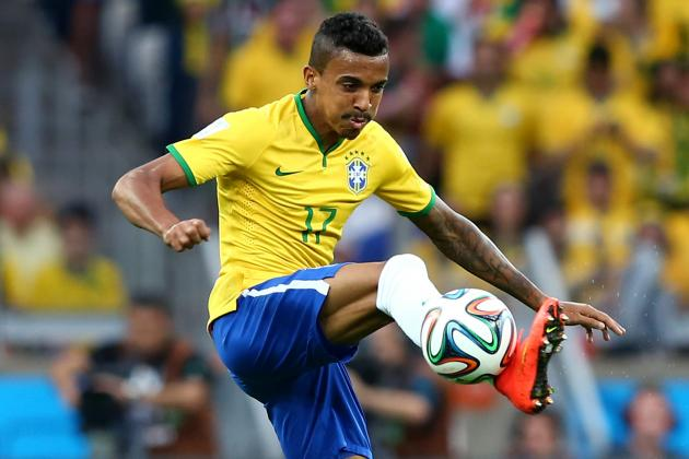 Brazil vs Netherlands: Start Time, Vegas Odds for 2014 World Cup 3rd-Place Match