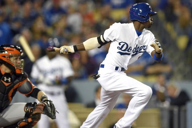 Dee Gordon Is Top-of-the-Order Catalyst Dodgers Needed to Excel