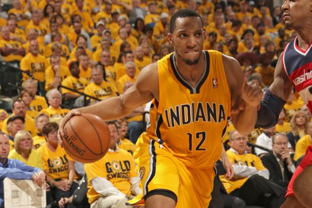 Evan Turner Rumors: Latest Buzz and Speculation Surrounding Free-Agent Guard