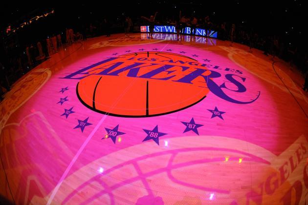 Who Should We Blame for LA Lakers' Underwhelming Offseason So Far?