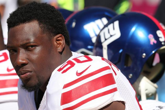 How Much Should New York Giants Really Expect from Jason Pierre-Paul in 2014?