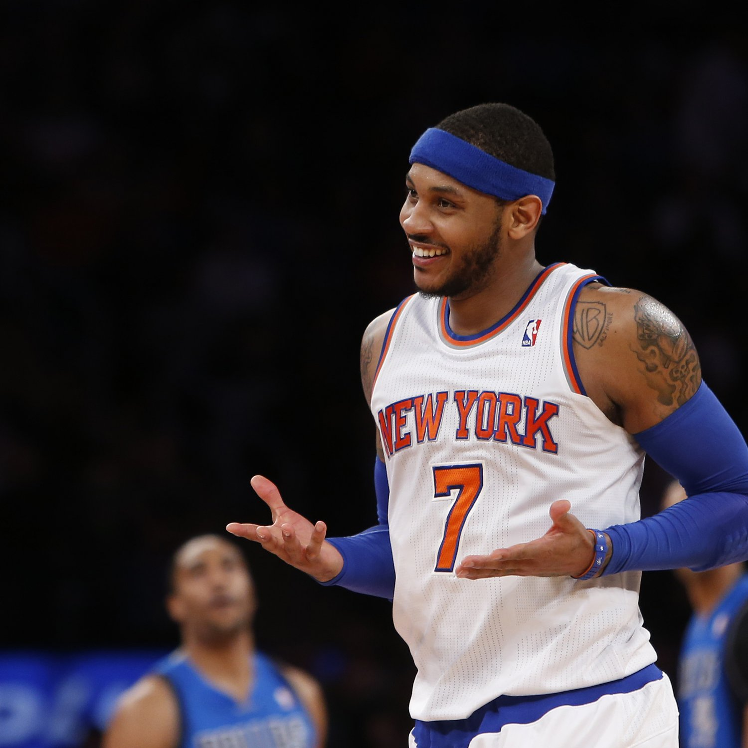 Phil Jackson Proving His Worth as Melo Returns to Knicks ...