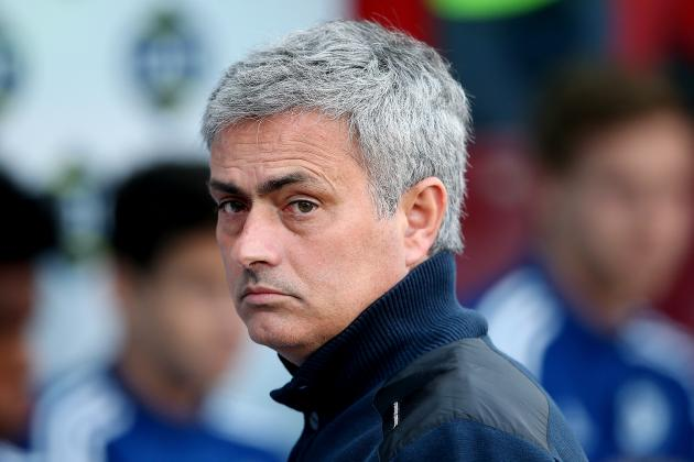 Chelsea FC: Should Jose Mourinho Be Under Roman Abramovich's Guillotine?