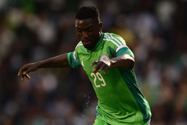 Sunderland Interested in Nigeria's Babatunde
