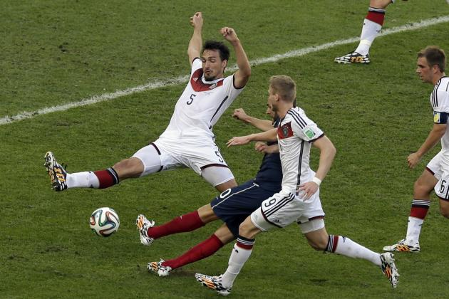 Mats Hummels Injury: Updates on Germany Star's Knee and Return