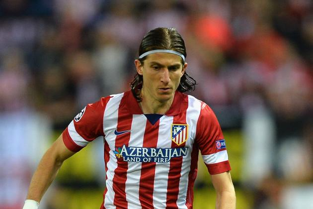 Chelsea Transfer News: Filipe Luis Deal Reportedly Struck, Latest on Petr Cech