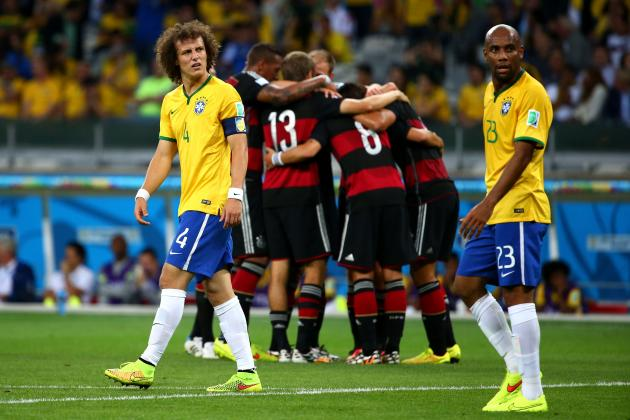 Brazil vs. Netherlands: Form Guide, Live Stream, Prediction for 2014 World Cup