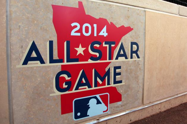 2014 MLB All-Star Game: Complete Rosters and Predictions for Midsummer Classic
