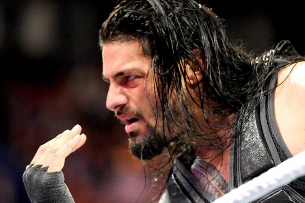 WWE Battleground 2014: Stars Who Will Shine in Defeat