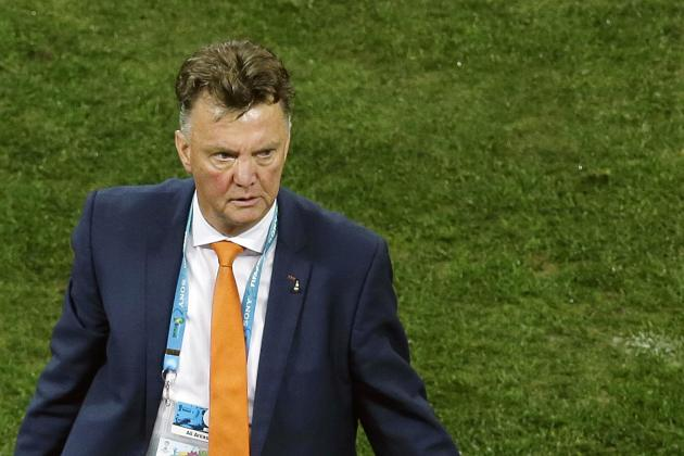 Louis Van Gaal Right, World Cup Third-Place Match Is Obsolete and Pointless