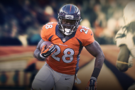 Simms Stat Projection: Broncos RB Montee Ball Will…