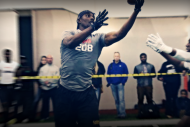 Penn State Commit WR Juwan Johnson Showing He Can…