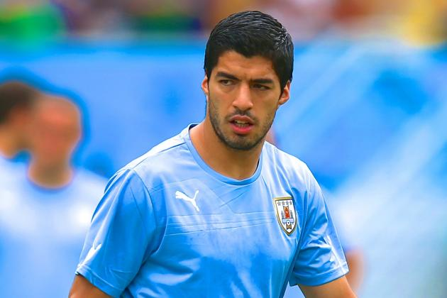 Luis Suarez's Punishment Upheld by FIFA Following Appeal