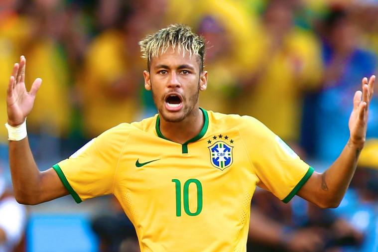 Neymar Stopped Watching Brazil vs. Germany After 7th Goal, Played Poker Instead