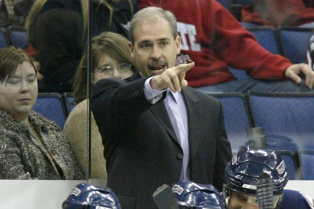 Pittsburgh Penguins Name Gary Agnew Assistant Coach
