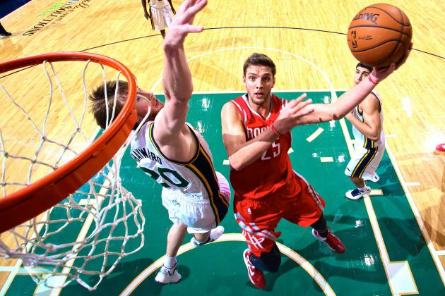Chandler Parsons, Gordon Hayward Among Many Beneficiaries of Overpaying Trend