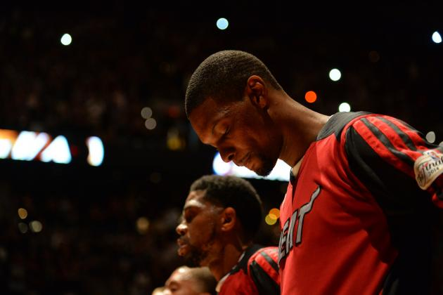 NBA Rumors: Latest on Chris Bosh and Other Top Free Agents