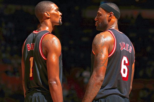 2014 NBA Free Agency Will Dictate Direction of Superteams