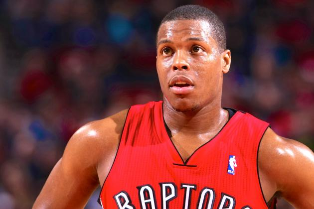 Have Toronto Raptors' Offseason Moves Created Logjam at Point Guard Position?