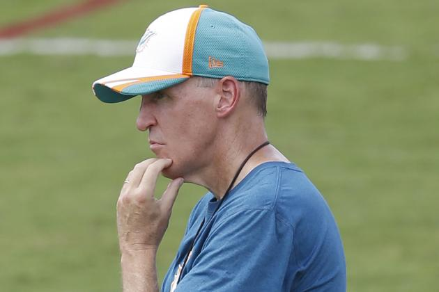 Can Joe Philbin Be a Successful Head Coach for the Miami Dolphins?
