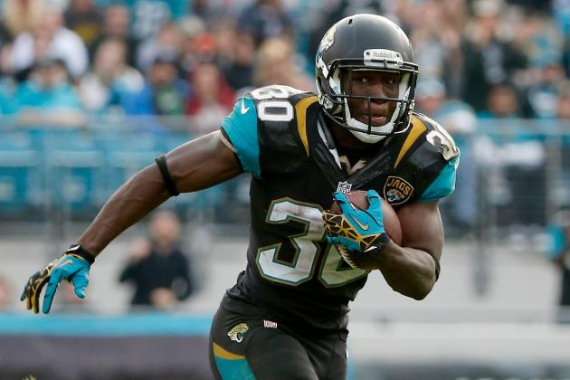 20 in 20: Who Will Return Kickoffs and Punts This Year for Jaguars?