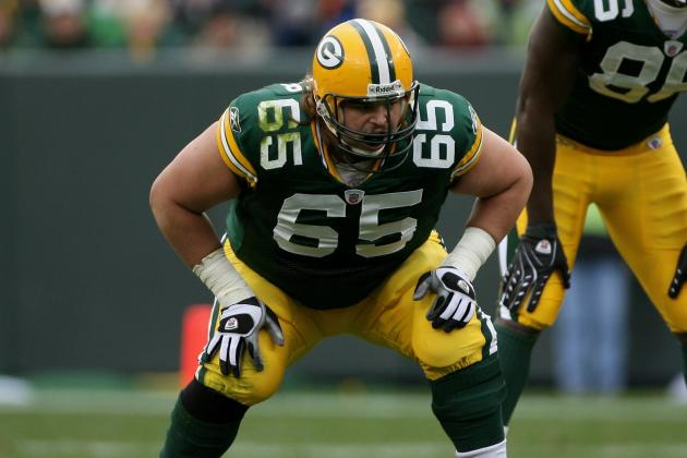 Ex-Packers Player Tauscher Buys Alternative Newspaper