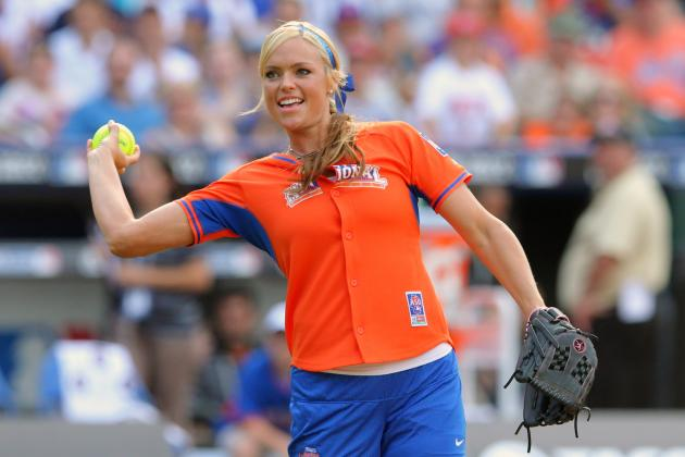 MLB Celebrity Softball Game 2014: Rosters, Time and TV Info