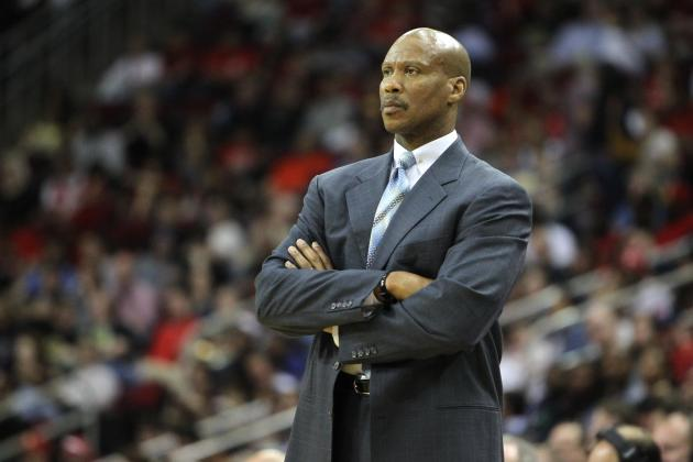 If Byron Scott Is Right Coach for LA Lakers, What's Taking so Long?