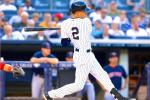 Jeter Leads 2014 MLB Jersey Sales