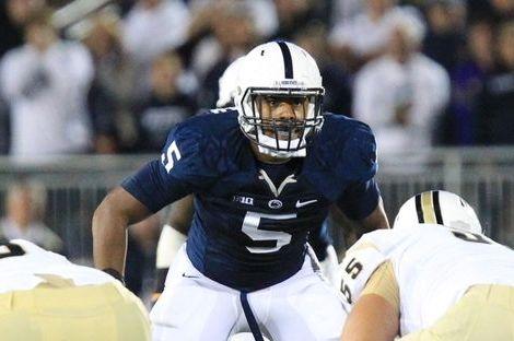 Penn State Football Player Preview: Linebacker Nyeem Wartman