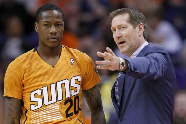 Phoenix Suns Guard Archie Goodwin May Be on Verge of Breakout Season