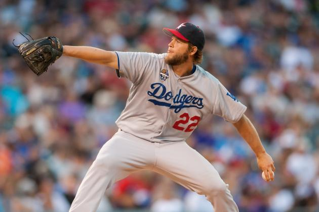 Stock Watch: Kershaw Chasing Hershiser