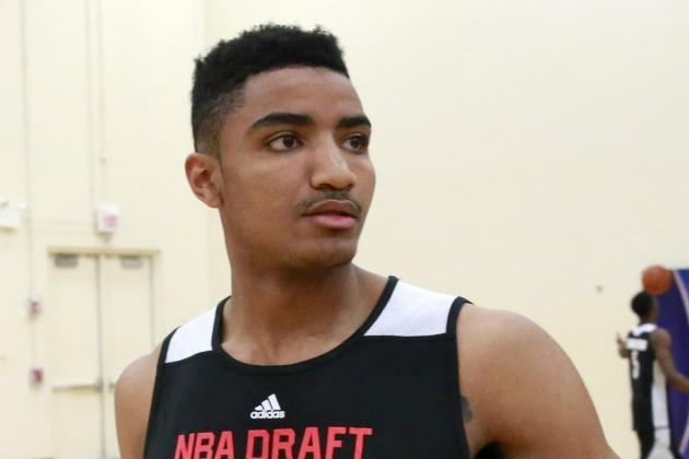 Defense Could Be Early Calling Card for Nuggets Rookie Gary Harris