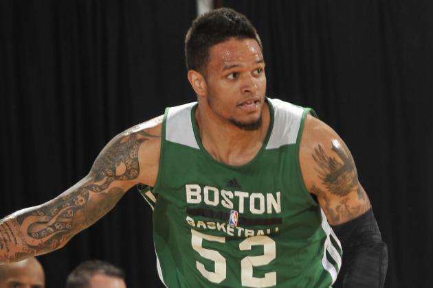 Celtics Get Aggressive Babb