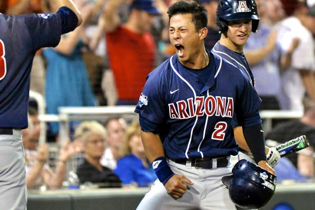 Introducing Rob Refsnyder, the Yankees' Potential 2nd-Half X-Factor