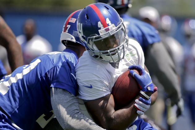 Eisen's Mailbag: Andre Williams Analysis