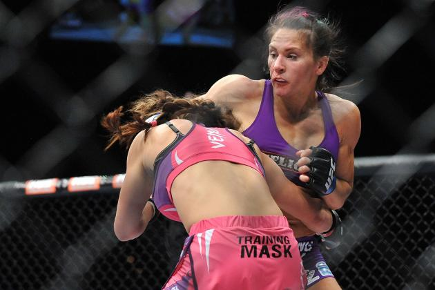 Cat Zingano Returns Against Amanda Nunes at UFC 178