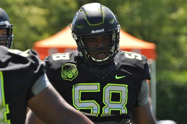 The Biggest Takeaways from Tennessee's Recruits' Performance at The Opening