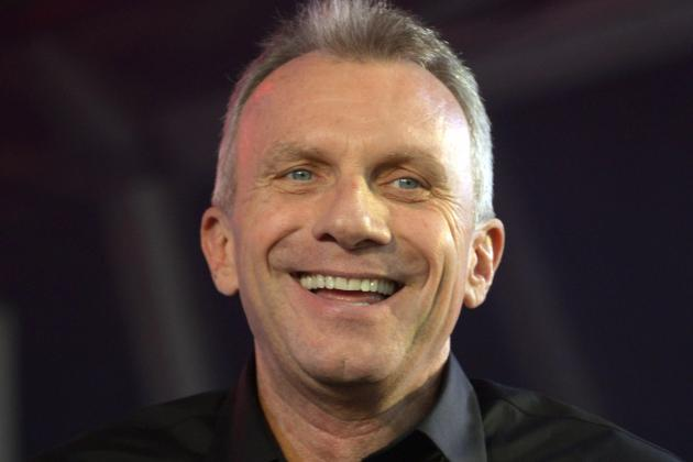 Could Joe Montana Play for Jim Harbaugh?