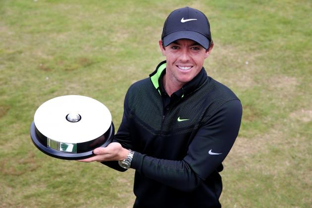Scottish Open 2014: Daily Leaderboard Analysis, Highlights and More