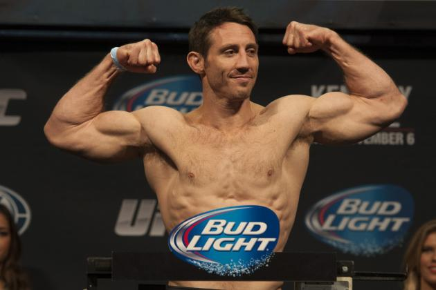 Tim Kennedy Requests Random Drug Testing for Fight with Yoel Romero at UFC 178