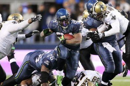 Seahawks' Top Plays: The Beast Quake