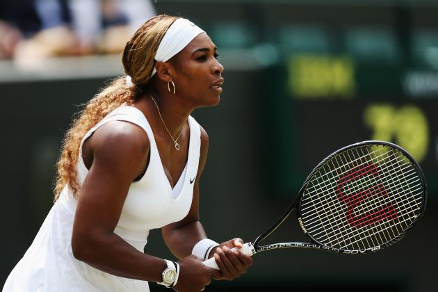 What Serena Williams Needs to Do to Get on Track for a Strong Finish in 2014