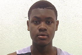 Diamond Stone Discusses His Package Deal, Recent Weight Loss