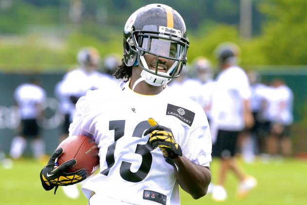 How Todd Haley Can Turn Dri Archer into a Versatile Star in Pittsburgh