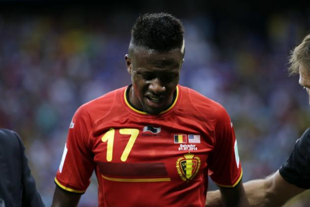 Liverpool Transfer News: Divock Origi Would Be Solid Signing for Future