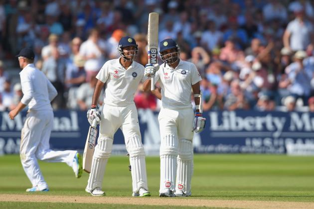 England vs. India: Time to Face Up to Embarrassing 10th-Wicket Problems