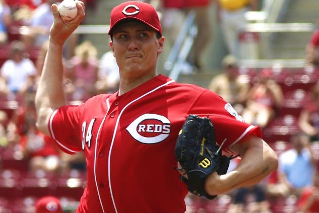 Homer Bailey Injury: Updates on Reds Pitcher's Knee and Return